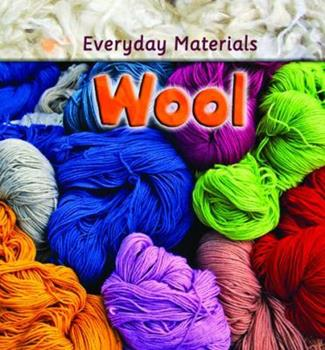 Wool 0778741389 Book Cover