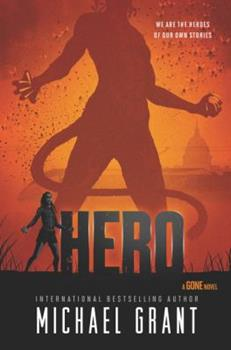 Hero 0062467905 Book Cover