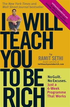 Paperback I Will Teach You To Be Rich: No guilt, no excuses - just a 6-week programme that works Book
