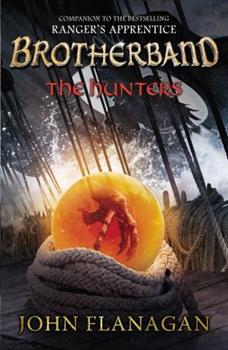 The Hunters 0399256210 Book Cover