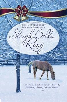 Sleigh Bells Ring - Book  of the Sleigh Bells Ring