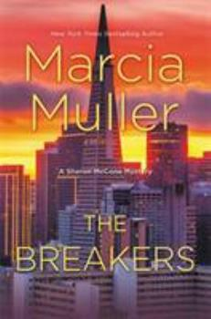 The Breakers 1455538930 Book Cover