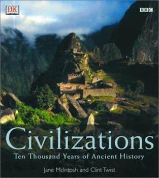 Civilizations 0789478307 Book Cover