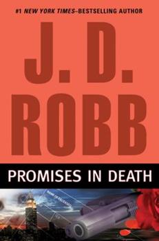 Hardcover Promises in Death Book