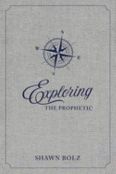 Hardcover Exploring the Prophetic Devotional Book