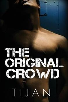 A Whole New Crowd - Book  of the A Whole New Crowd #0.5