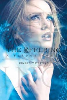The Offering 1442445629 Book Cover
