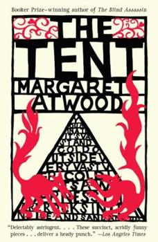 The Tent 1400097010 Book Cover