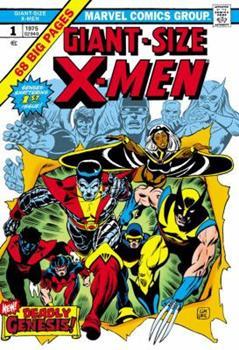The Uncanny X-Men Omnibus, Vol. 1 - Book #3 of the Uncanny X-Men 1963-2011