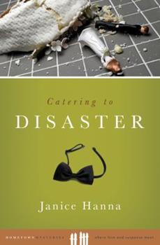 Catering to Disaster - Book #5 of the Bridal Mayhem Mystery