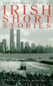Brandon Book of Irish Short Stories 0863222374 Book Cover