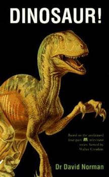 Dinosaur! 0132181401 Book Cover