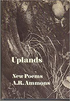 Uplands: New Poems 0393043304 Book Cover