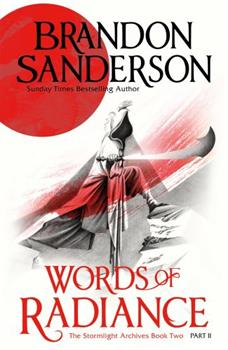 Words of Radiance, Part 2 - Book  of the Cosmere