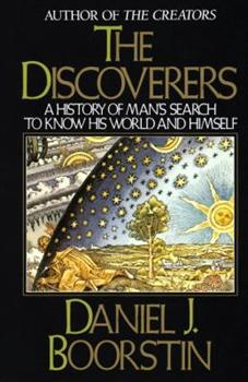 Paperback The Discoverers Book