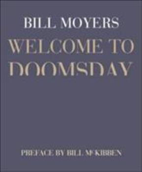 Welcome to Doomsday (New York Review Books Collection) 1590172094 Book Cover
