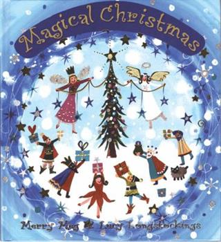 Magical Christmas 184089377X Book Cover