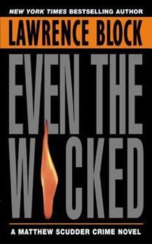 Even the Wicked 0380725347 Book Cover