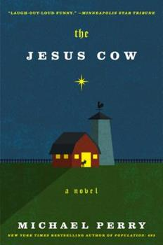 The Jesus Cow 0062289918 Book Cover