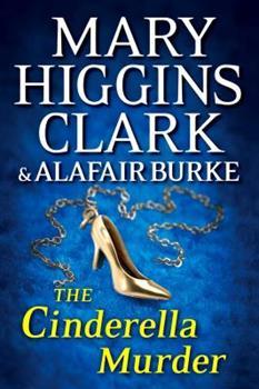 The Cinderella Murder 1476763127 Book Cover