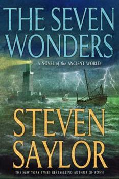 The Seven Wonders - Book #1 of the Gordianus the Finder - Chronological