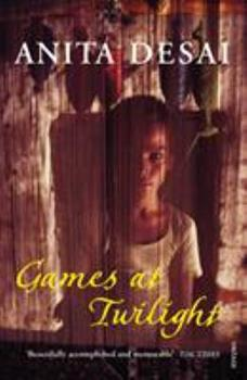 Games at Twilight and Other Stories 0140053484 Book Cover