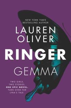 Ringer 0062394193 Book Cover