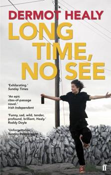 Long Time, No See 0670023604 Book Cover