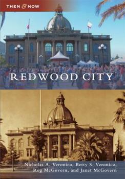 Redwood City - Book  of the  and Now