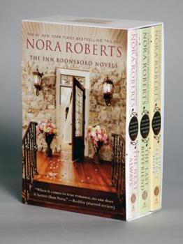 Inn BoonsBoro Trilogy Boxed Set - Book  of the Inn BoonsBoro Trilogy