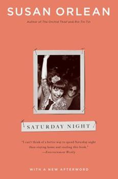 Saturday Night 0394573366 Book Cover