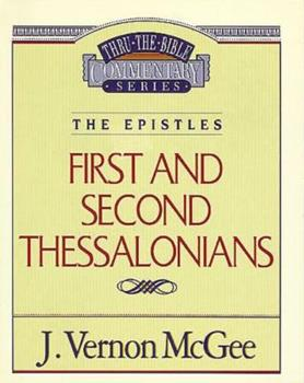 1 & 2 Thessalonians - Book #49 of the Thru the Bible