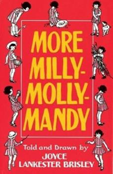More Milly-Molly-Mandy - Book  of the Milly-Molly-Mandy