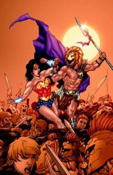 Wonder Woman: Rise of the Olympian (Wonder Woman (Graphic Novels)) - Book  of the Wonder Woman