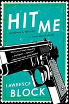 Hit Me 0316127353 Book Cover