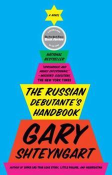 The Russian Debutante's Handbook 1573222135 Book Cover