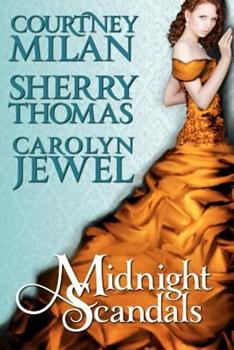Midnight Scandals - Book #2.5 of the Fitzhugh Trilogy
