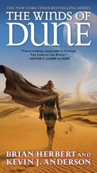 The Winds of Dune - Book #11 of the Dune Universe
