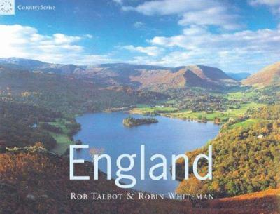 England 1841881236 Book Cover