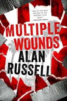 Multiple Wounds 0843955791 Book Cover