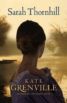 Sarah Thornhill 0802120245 Book Cover