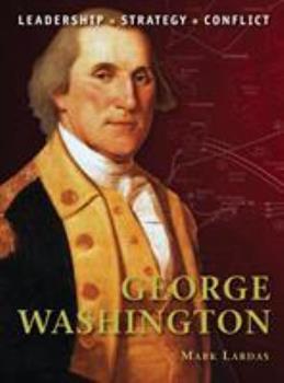 George Washington - Book #21 of the Command