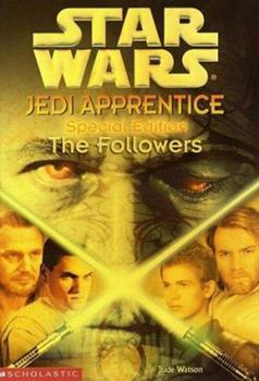 Die dunkle Gefolgschaft - Book  of the Star Wars Legends