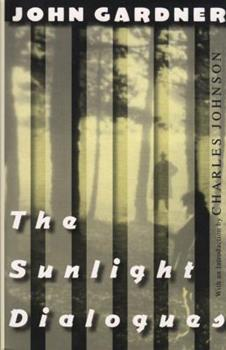 The Sunlight Dialogues 0345236505 Book Cover