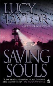 Saving Souls 0451410432 Book Cover