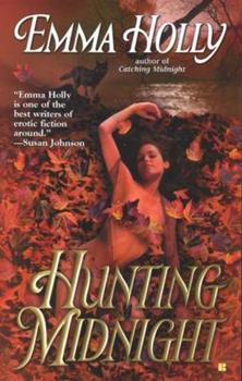 Hunting Midnight 0425193039 Book Cover