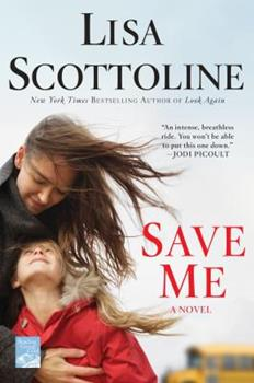 Save Me 0312380798 Book Cover