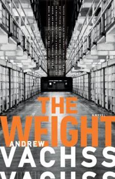 The Weight 0307379191 Book Cover