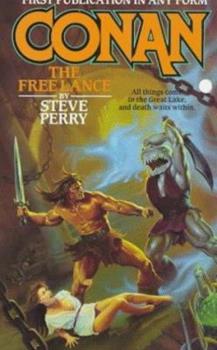 Conan The Free Lance (Conan) - Book  of the Conan the Barbarian