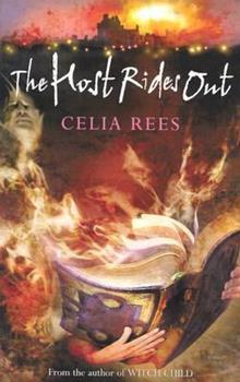 The Host Rides Out: Book 3 0340818026 Book Cover